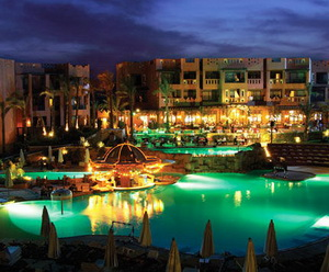 REHANA SHARM RESORT