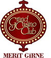 Grand Casino Club Merit Kyrenia