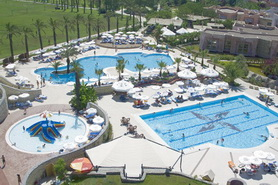 BLUE WATERS CLUB FAMILY BLOCK 5*