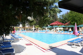 VERANO PHOENIX FAMILY RESORT 4* HV
