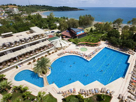 GANITA HOLIDAY CLUB 5*