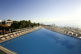MAJESTY CLUB KEMER BEACH