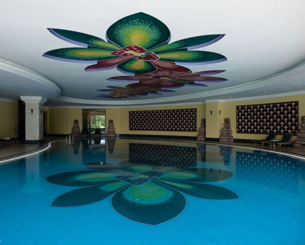 IC HOTELS GREEN PALACE 5*