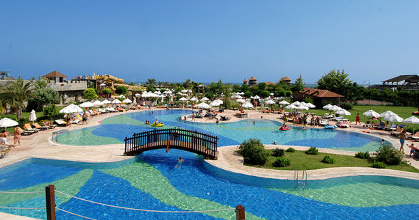SHERWOOD BREEZES RESORT HOTEL 5*