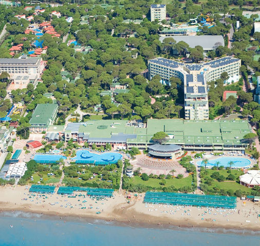 MARITIM PINE BEACH RESORT 5*