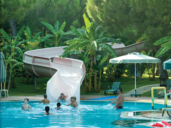 IC HOTELS SANTAI FAMILY RESORT 5*