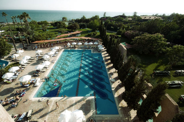 LIMAK ARCADIA GOLF & SPORT HOTEL RESORT 5*