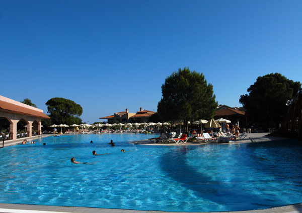 SIRENE BELEK GOLF & WELLNESS HOTEL 5*